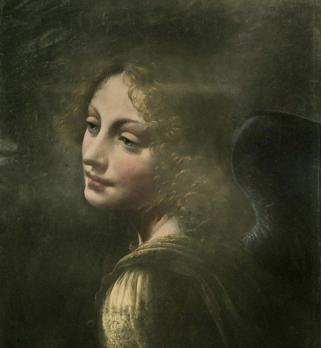 the artwork of leonardo da vinci A 500-year-old painting of christ believed to have been painted by leonardo da vinci has been sold in new york for a record $450m (£341m) the painting is known as salvator mundi (saviour of the.