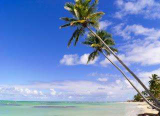 Playa de Samaná - República Dominicana