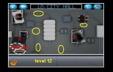 Subway Exits New York Level 13