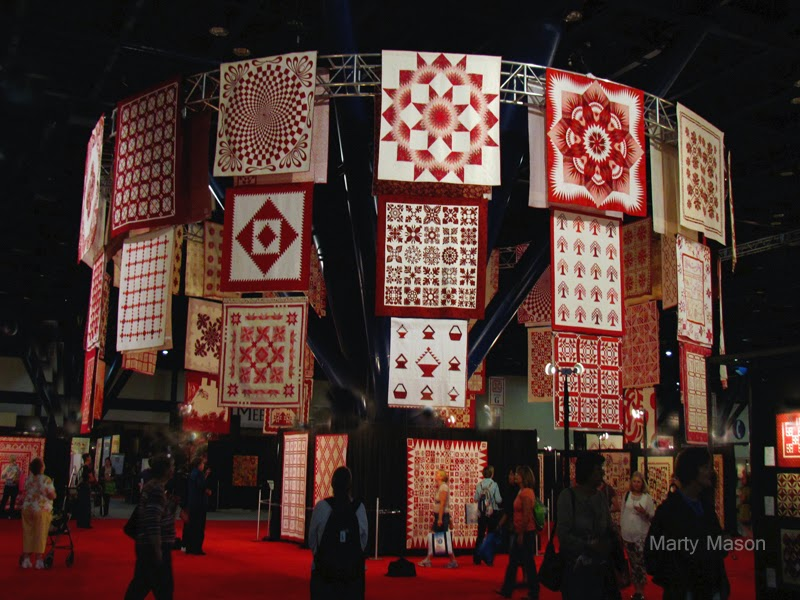 Houston Quilt Festival 2014 Celebrating 40 Years of Great Quilts