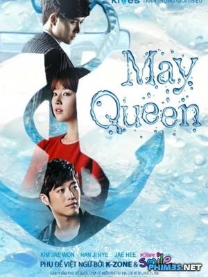 phim Nữ hoàng tháng năm
