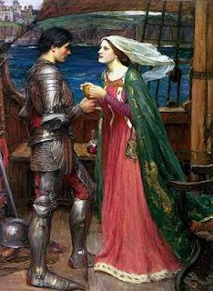 Tristan dan Isolde