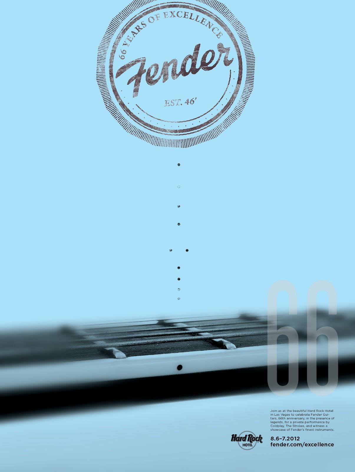 fenderpostersFinal3 Fender Anniversary Posters