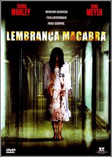 Download – Lembrança Macabra – DVDRip AVI Dual Áudio