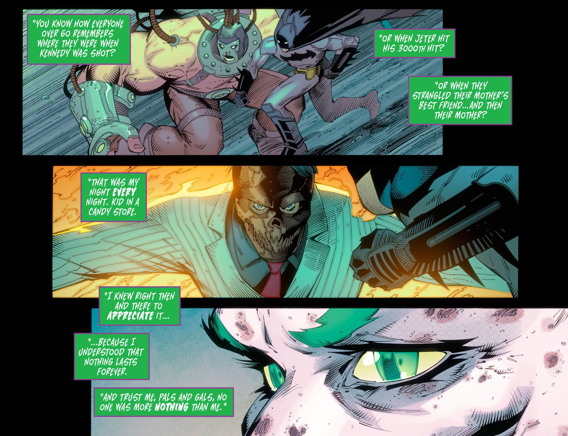 Batman: Arkham Knight [I] Issue #4 #6 - English 12