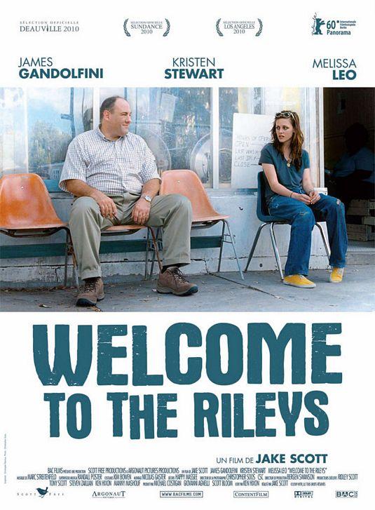 Gia Đình Riley