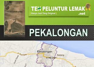 Agen Teh Peluntur Lemak Original Pekalongan Jawa Tengah