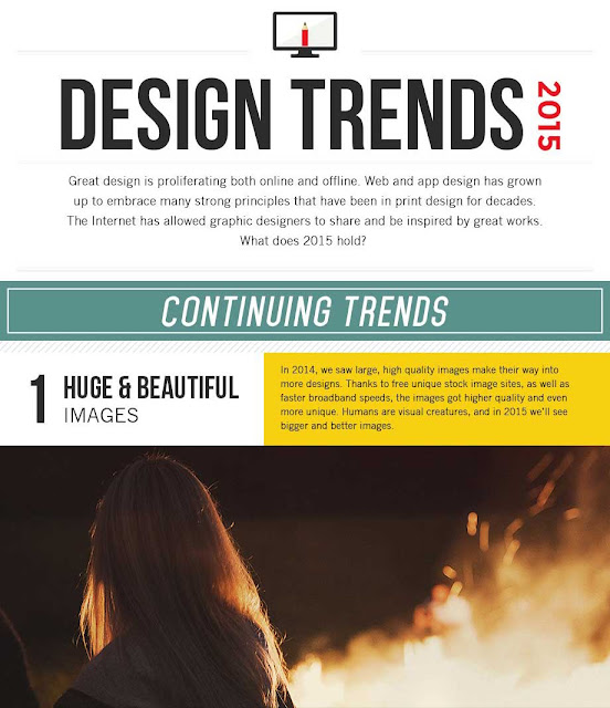 Design Trends For 2015