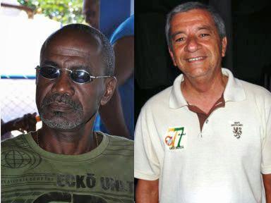 Secretários I e II