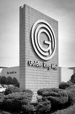 Golden Ring Plaza Stores