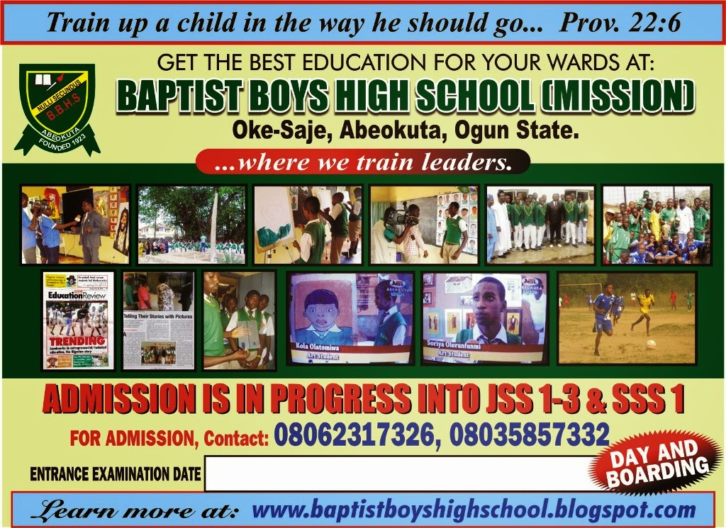 ADMISSION IN PROGRESS