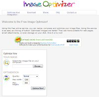 Image Optimizer-Compress-Resize Photos