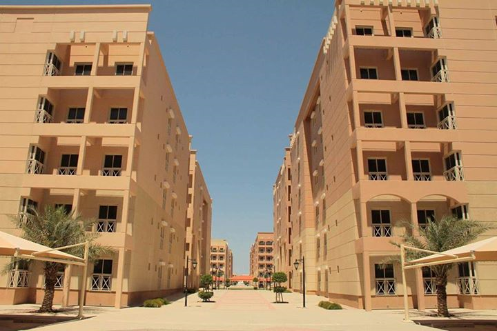 Compound living in Qatar- a dream for Kuwait | Life in Kuwait