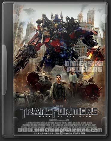 Transformers 3 (BRRip HD Ingles Subtitulado) (2011)