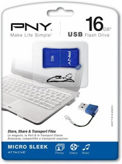 Buy PNY 16GB Pen Drive worth Rs.599 for Rs.300 : BuyToEarn