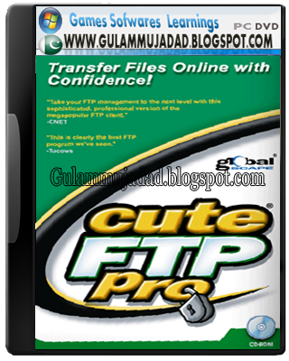 Cuteftp Free Download Full Version
