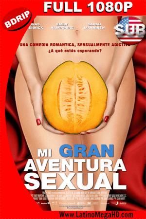 Mi Gran Aventura Sexual (2012) Subtitulado Full HD BDRIP 1080p ()