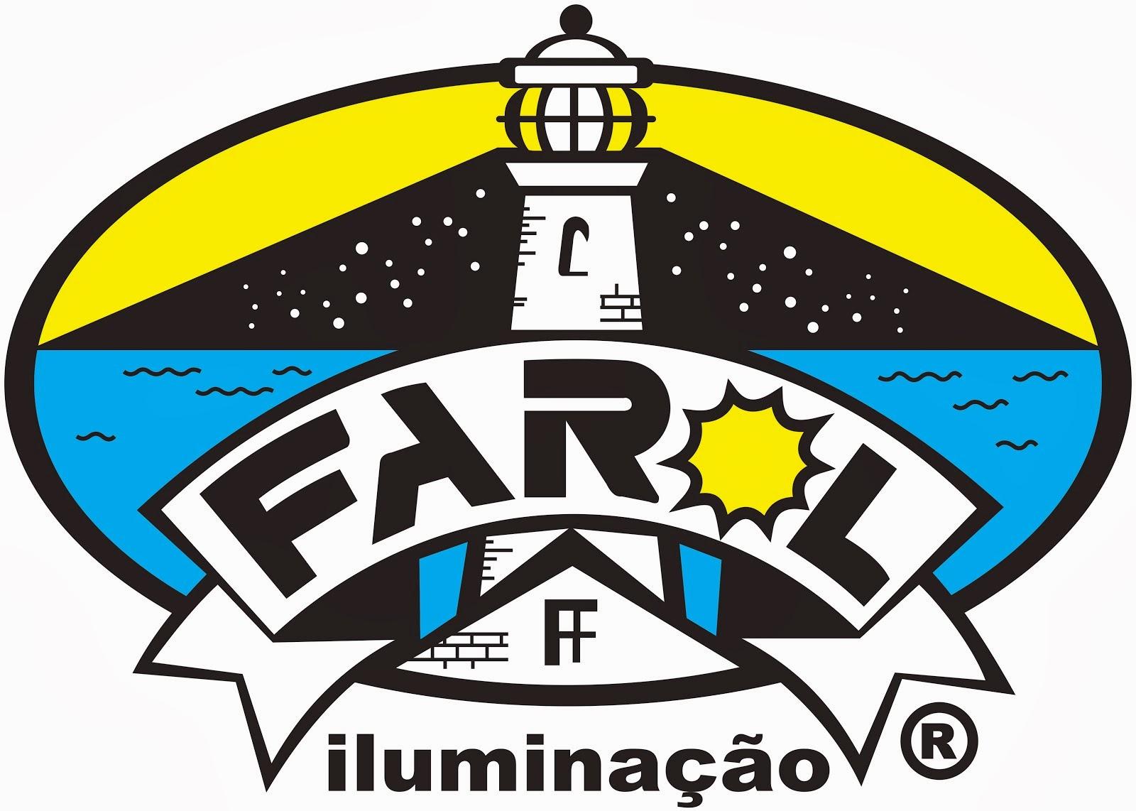Farol Iluminação
