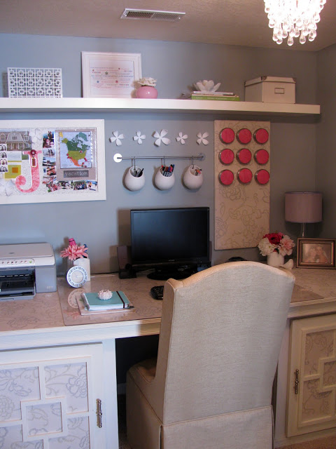Never listless oo desk organization tips tricks part 1 - Organize my desk ...