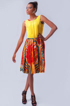 Fashion Cv Designs