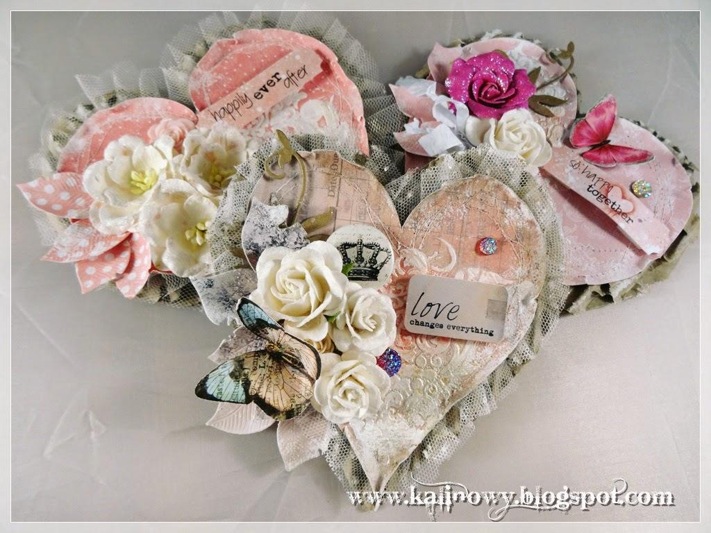 Walentynki/ Valentine's Day
