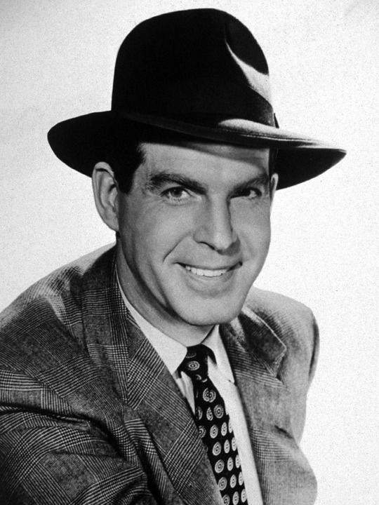 The shallows classic hollywood when fred macmurray was hot for Fred macmurray