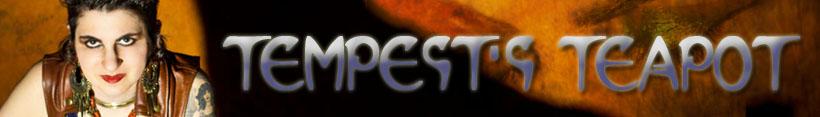 Tempest's Teapot