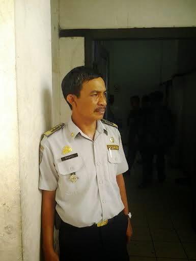 Kepala Balai KIR
