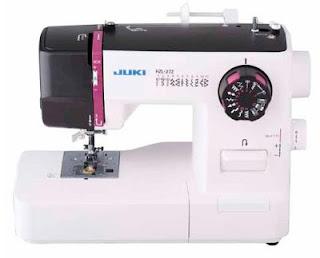 maquina de coser JUKI HZL 27Z