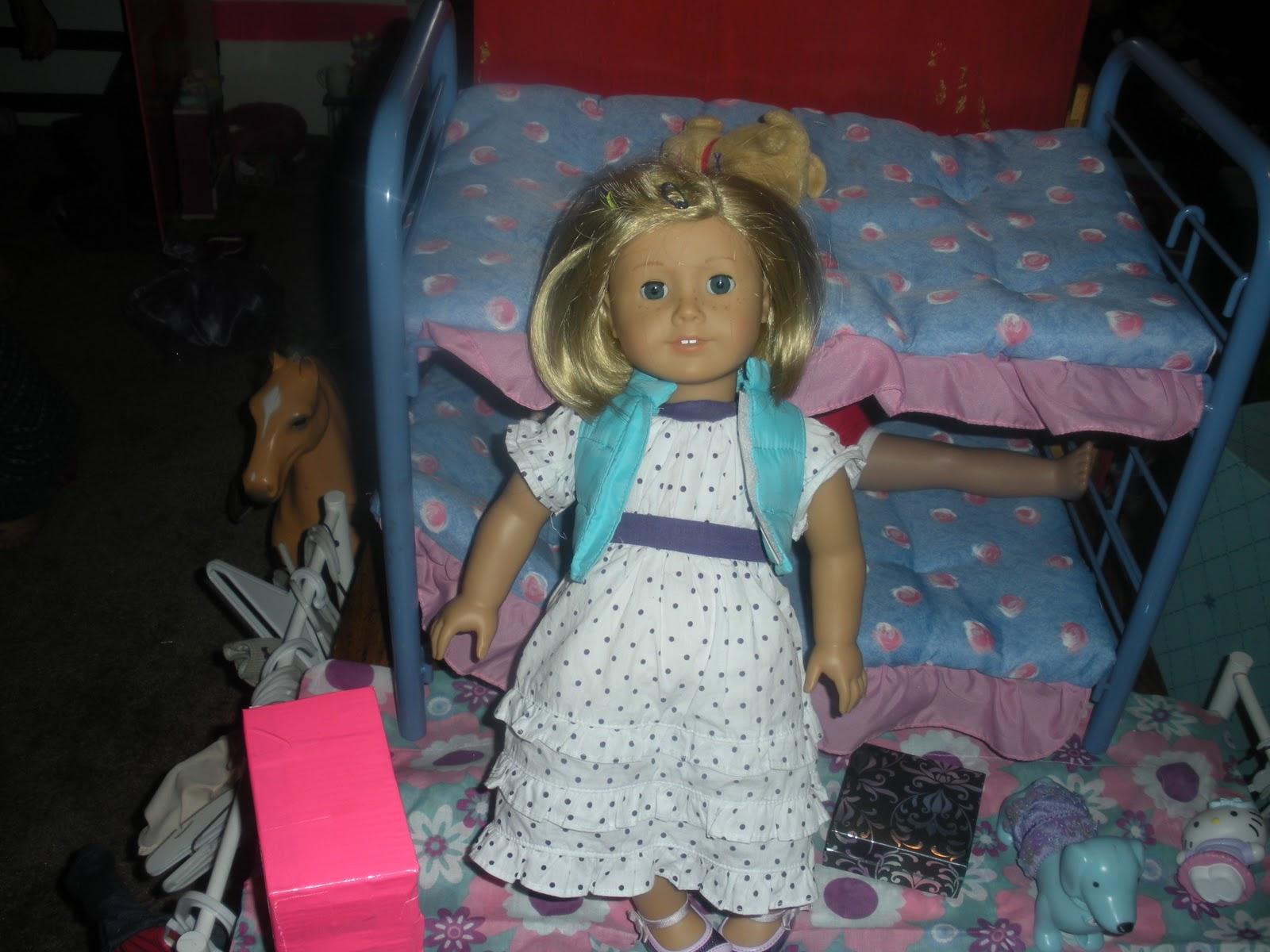 Misskristi Scraft Teaching Amp Dollblog Our Dolls