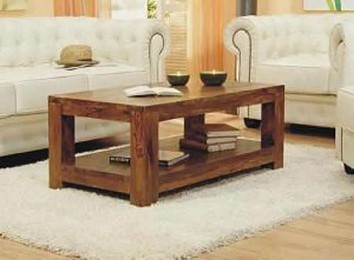 Coffee Tables The Style That Last For Long Home Decorations