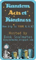 Random Acts of Kindness - RAK