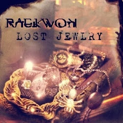 Raekwon LOST JEWLRY