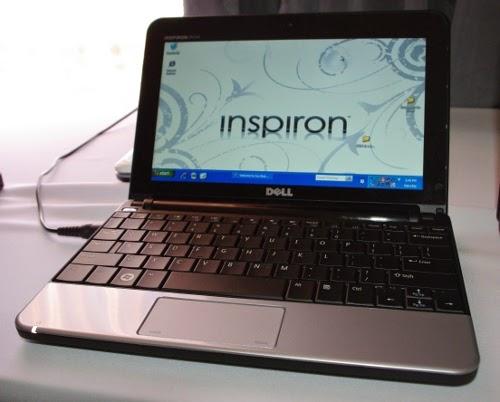 Dell Inspiron Mini 10 Windows 8.1 Drivers