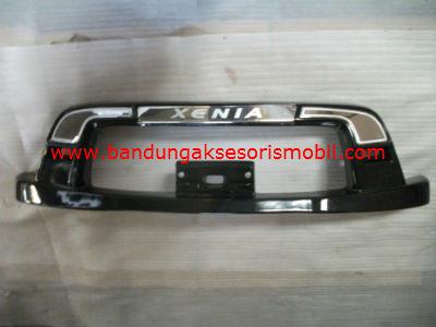 Bumper New Xenia Model Asli Warna