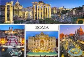 ROMA TIC