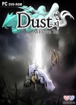 Dust An Elysian 2013
