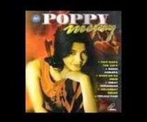 lirik lagu kunci gitar Air Mata Jadi Saksi - Poppy Mercury