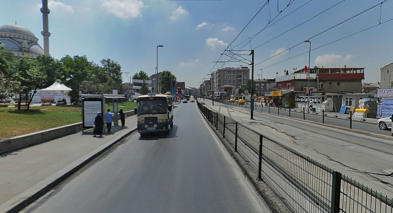 Sultangazi Yenikapı Otobüs Saatleri Durakları