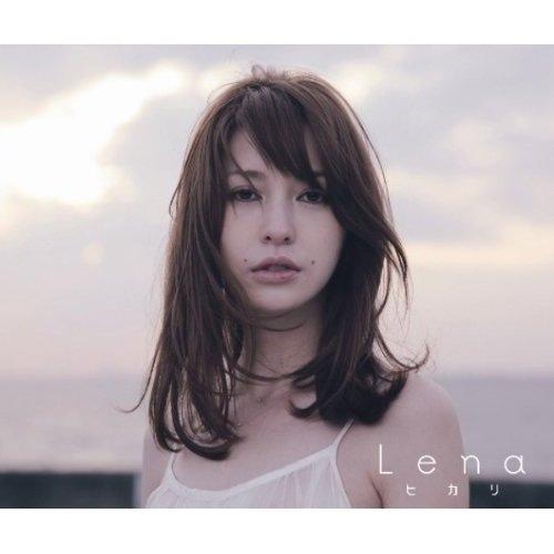 Eternalssunshine Model Jp Lena Fujii