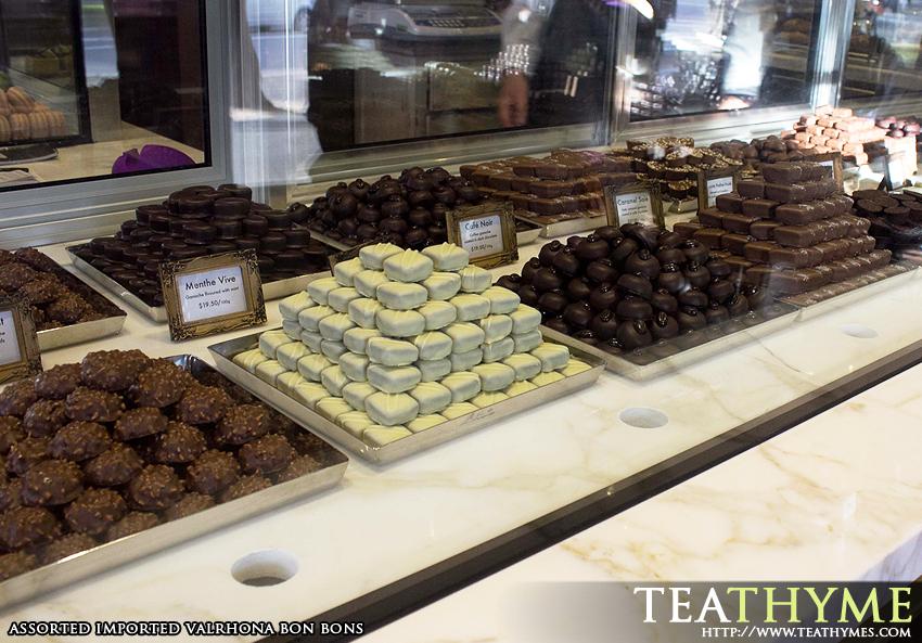 France Chocolate Brand Artisan Chocolate Brand