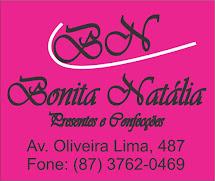 Bonita Natália