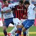 Fecha 26: Tigre 1 - San Lorenzo 1