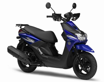Akankah Yamaha X-Ride Ubah Tampilannya?