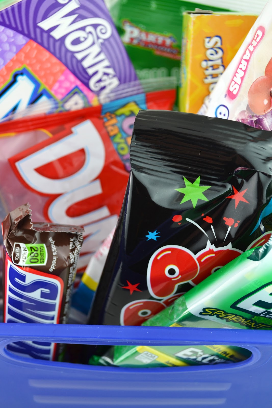 Candy Survival Kits