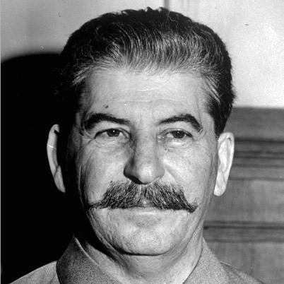 NASTO PPA: Joseph Stalin_Soviet Union Joseph Stalin