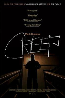 Creep 2015  Subtitel Indonesia