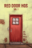 Red Door HQs Vol. 1 -  2014