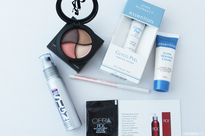 VIOLET BOX // June '14 End of Month Review - CassandraMyee