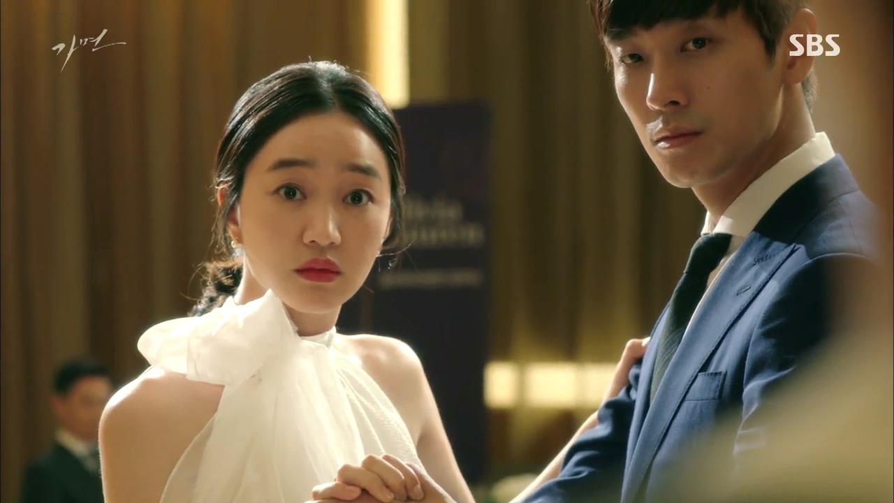 Mask episode 11 2015 - Mask The Mask Episode 5 Ep Recap Review Byun Ji Sook Soo Ae Seo Eun Ha